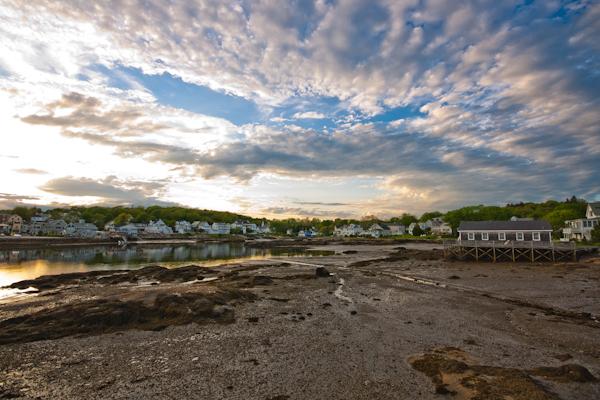 Best Harbor in Maine!