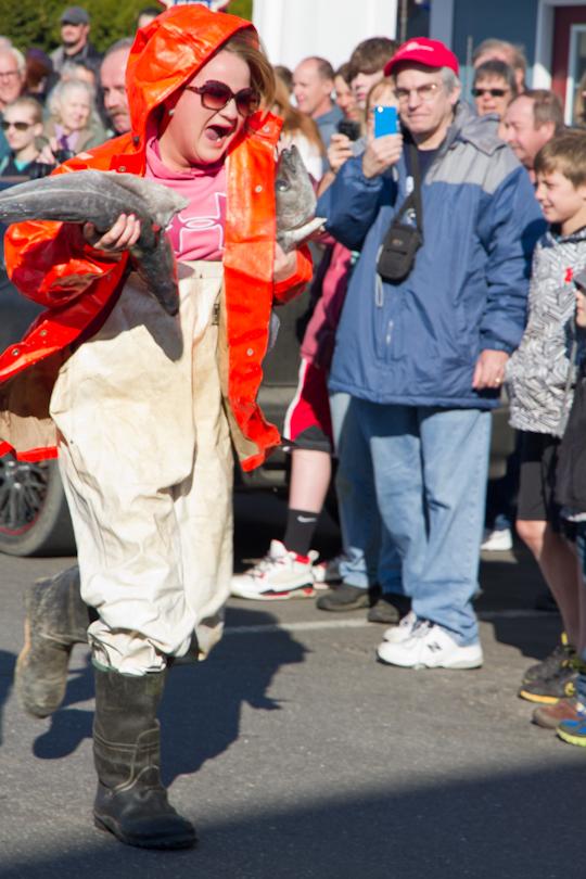 Fishermans Festival 2013 - 2