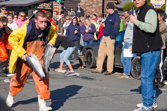 Fishermans Festival 2013