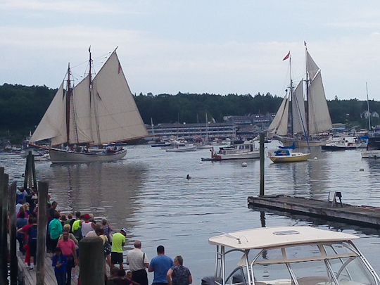 Windjammer Days-2