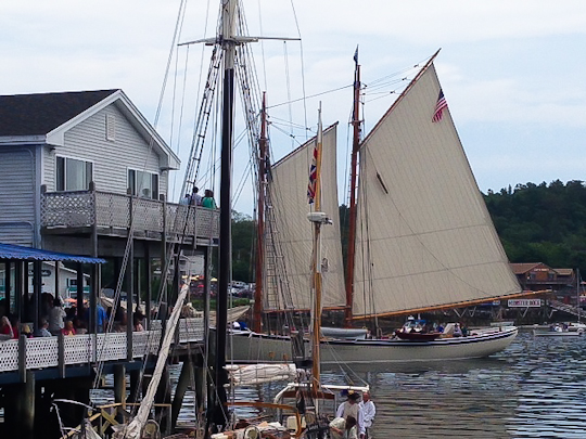 Windjammer Days-3