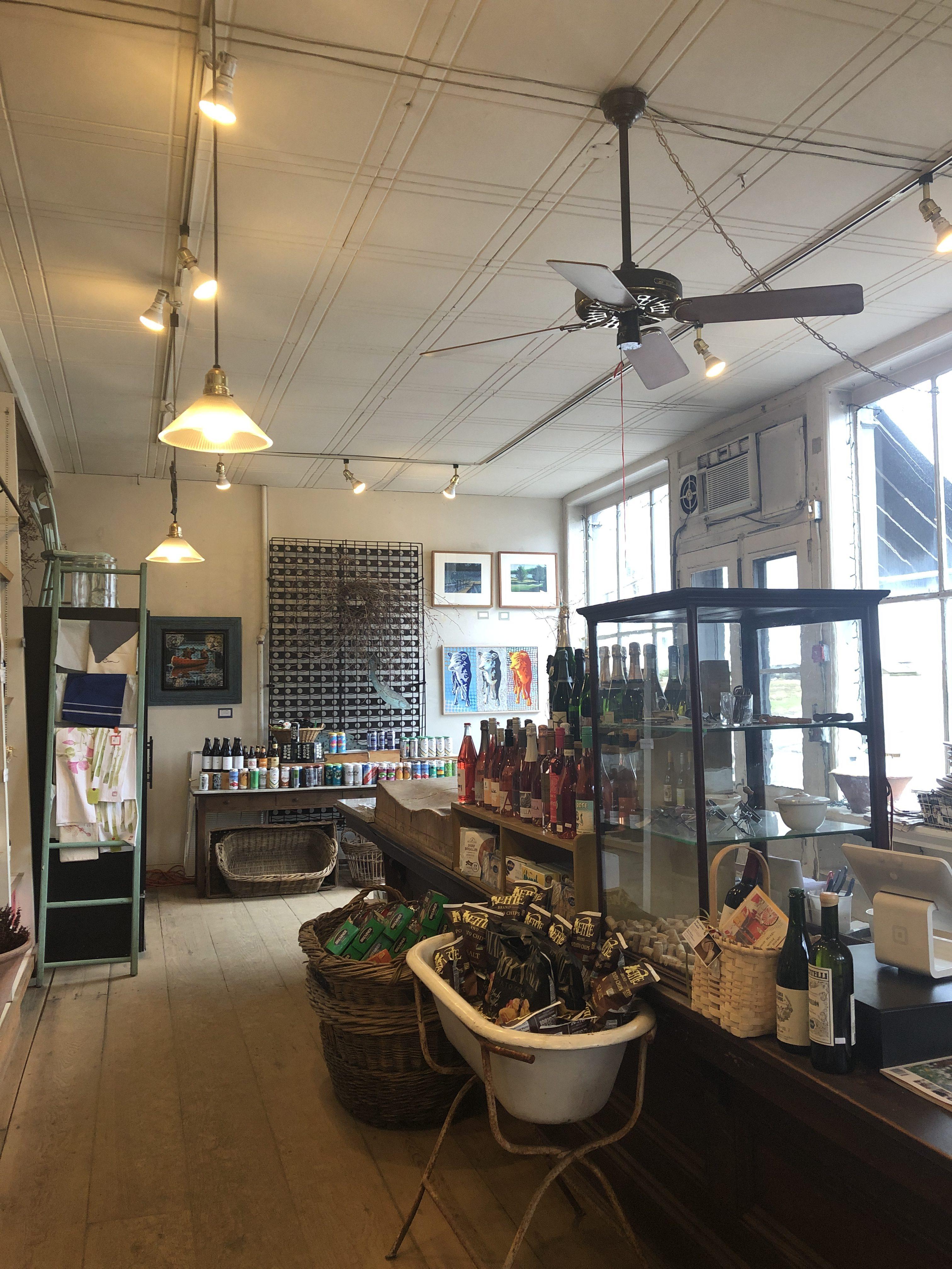 Coastal Coffee Shops